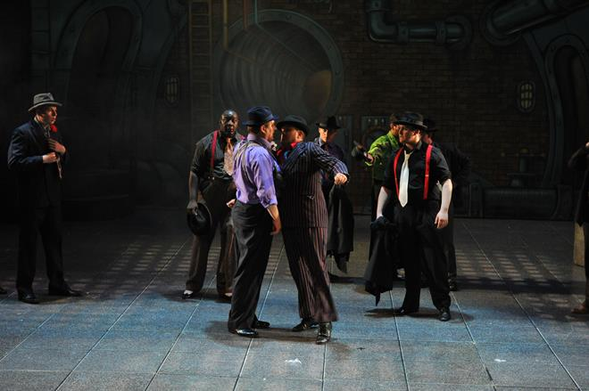 Guys and Dolls Reviews