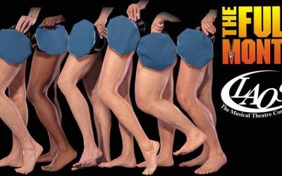 The Full Monty Review